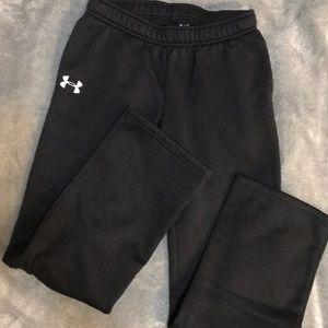 UA Armour Fleece 1.5 Solid Joggers